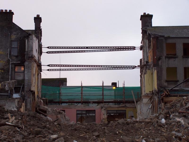 Fa 231 Ade Retention Dolan Demolition Contractors Amp Civil